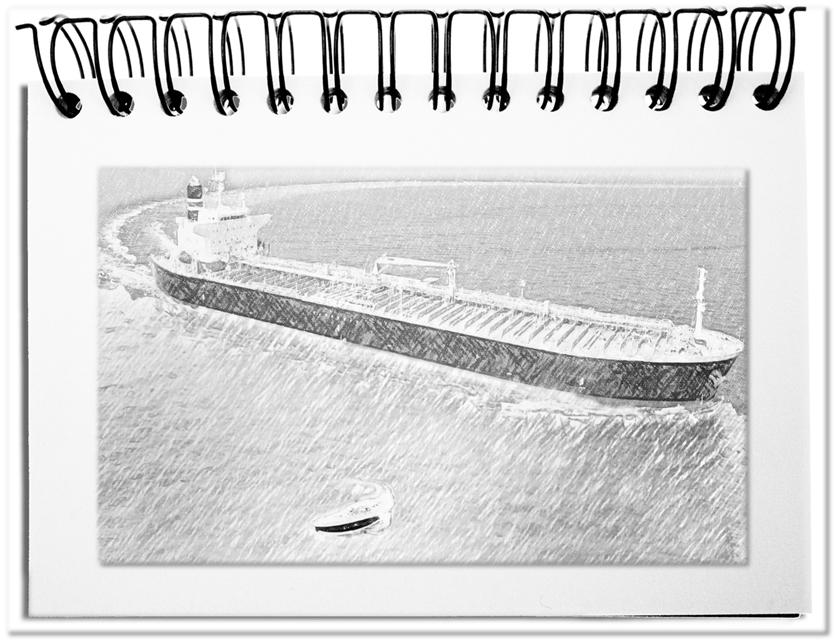 tankerschnellboot
