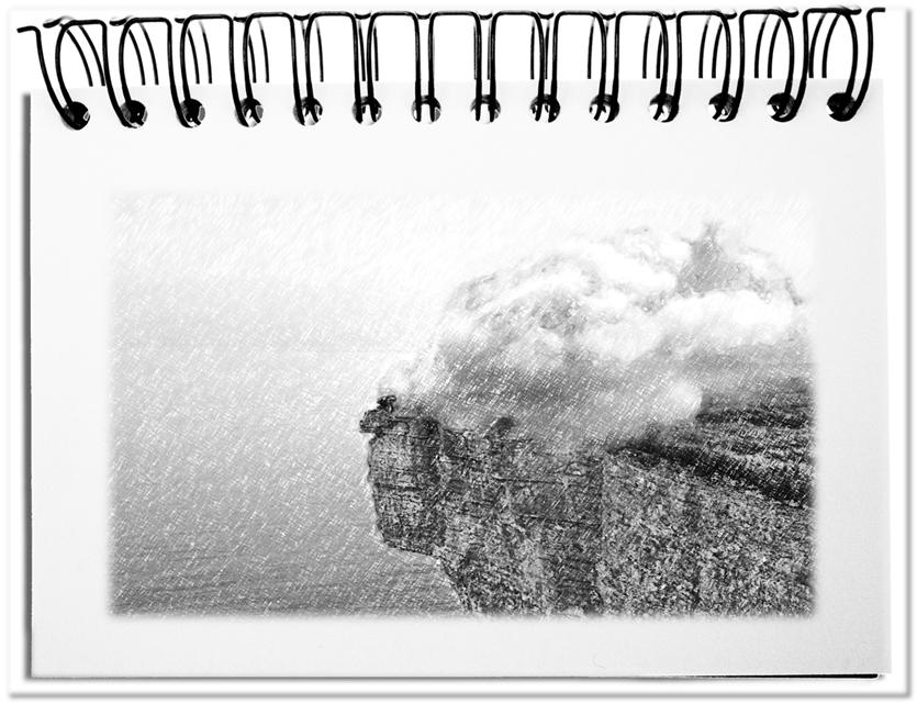 Edge Wolke
